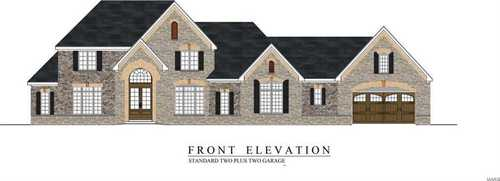 $1,275,000 - 5Br/5Ba -  for Sale in Wildhorse Bluffs, Chesterfield