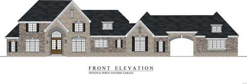 $1,499,000 - 5Br/5Ba -  for Sale in Wildhorse Bluffs, Chesterfield