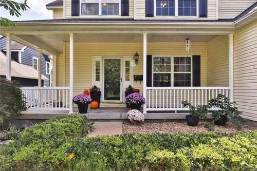 $499,900 - 4Br/4Ba -  for Sale in Zeta Dell Blk, Webster Groves