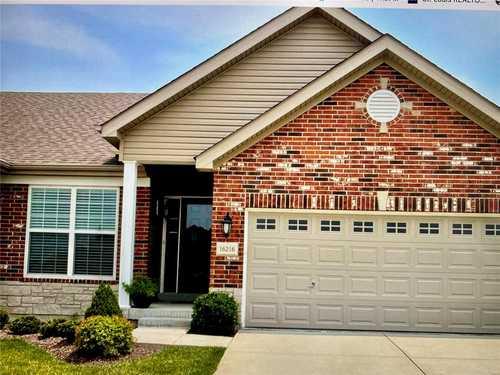 $338,700 - 2Br/2Ba -  for Sale in Amber Trails, Ellisville