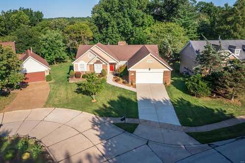 $339,900 - 5Br/3Ba -  for Sale in Villages Of Remington Oaks One, St Louis