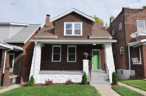 $229,900 - 3Br/2Ba -  for Sale in Tower Grove South, St Louis