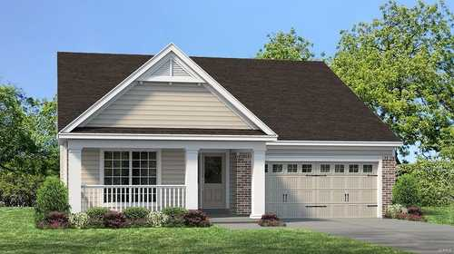 $438,900 - 4Br/3Ba -  for Sale in The Manors At Elmhaven, St Charles