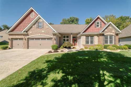 $675,000 - 5Br/4Ba -  for Sale in Wyndgate Village, Lake St Louis