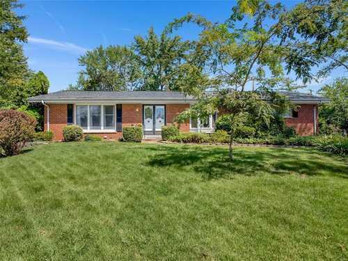 $285,000 - 3Br/3Ba -  for Sale in Essmans Knollwood 2, St Louis