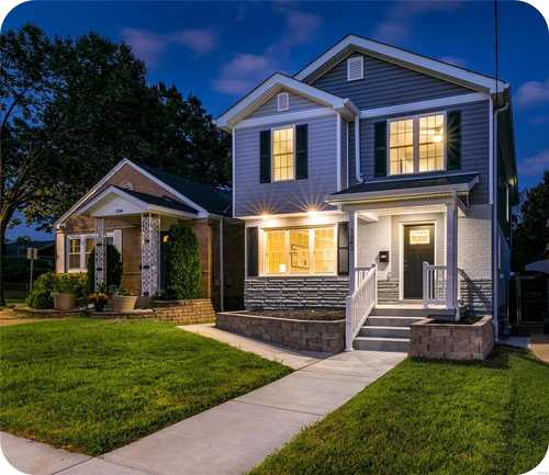 $385,000 - 3Br/3Ba -  for Sale in Clayton-tamm, St Louis