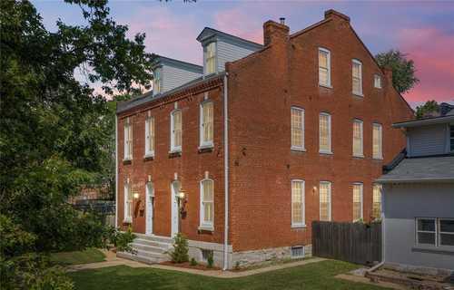 $699,000 - 7Br/5Ba -  for Sale in Benton Park, St Louis