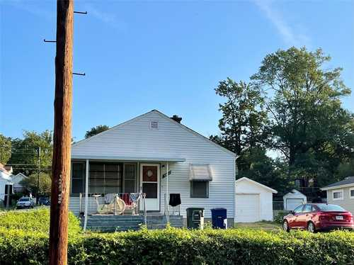 $165,000 - 2Br/1Ba -  for Sale in Tower Grove Home Place Add, St Louis