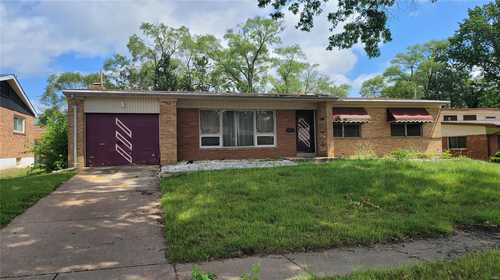 $90,000 - 3Br/2Ba -  for Sale in Westover Lane, St Louis