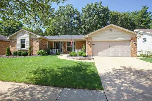 $334,900 - 3Br/3Ba -  for Sale in Newfield 2, Fenton