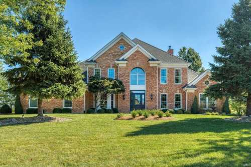 $995,000 - 4Br/4Ba -  for Sale in Whitmoor Country Club #9, Weldon Spring