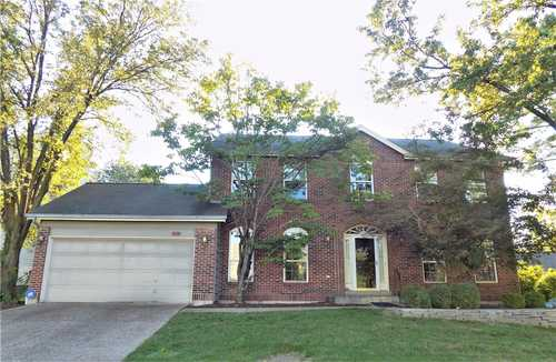 $320,000 - 3Br/3Ba -  for Sale in Pendleton Place, St Louis