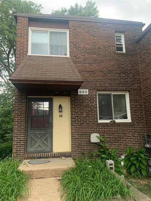 $139,900 - 3Br/2Ba -  for Sale in Tower Hill Condo Amd, St Louis