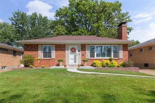 $325,000 - 3Br/3Ba -  for Sale in St Louis Hills Estates Add 04, St Louis