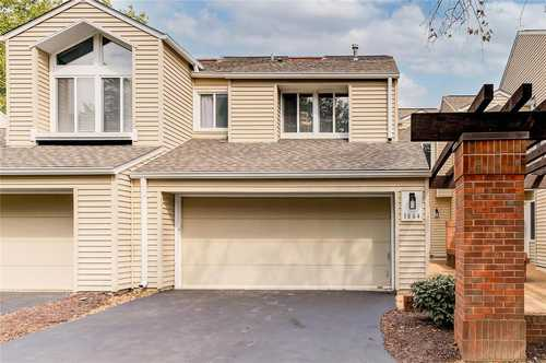 $335,000 - 3Br/4Ba -  for Sale in Ridgeview Place, Ballwin