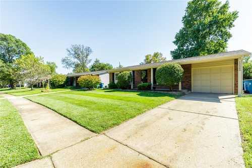$239,900 - 3Br/2Ba -  for Sale in Glenwood 5, Maryland Heights