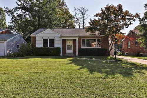 $225,000 - 2Br/1Ba -  for Sale in Webster Hillside 5, St Louis