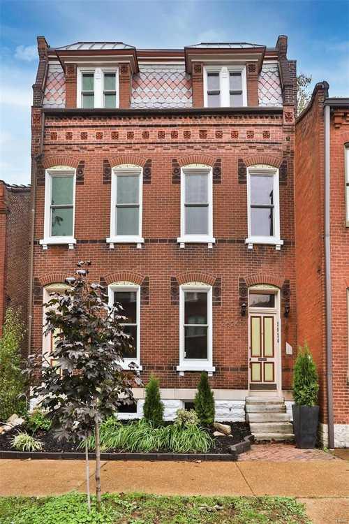 $575,000 - 4Br/4Ba -  for Sale in Soulard, St Louis