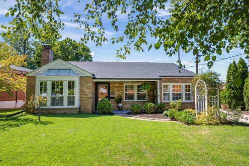 $229,900 - 2Br/1Ba -  for Sale in St. Louis Hills, St Louis