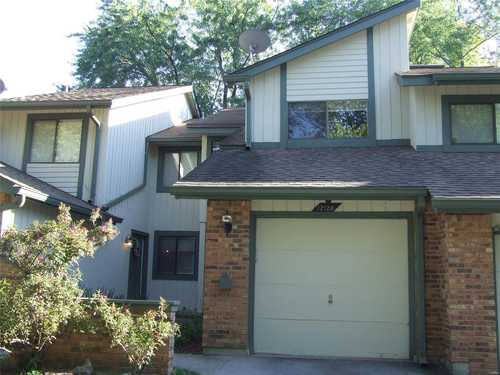 $195,000 - 3Br/3Ba -  for Sale in Rush Creek 2, Maryland Heights