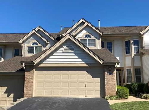 $300,000 - 3Br/3Ba -  for Sale in Field Pointe, St Louis