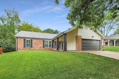$315,000 - 3Br/3Ba -  for Sale in Springtree, Maryland Heights