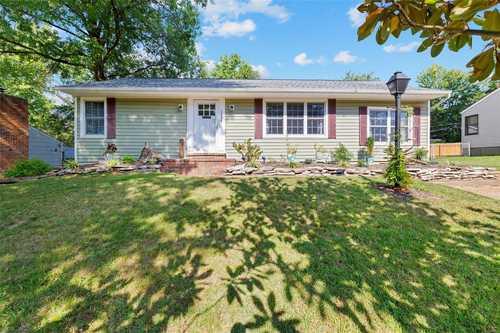 $240,000 - 2Br/1Ba -  for Sale in Grant Ridge 3, St Louis