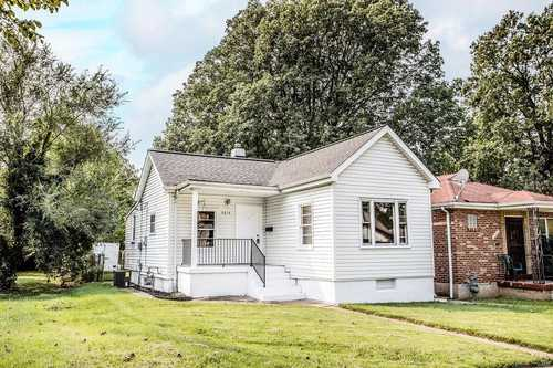 $99,000 - 2Br/1Ba -  for Sale in Sutter Heights, St Louis