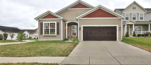 $349,900 - 3Br/3Ba -  for Sale in Countryshire #6, Lake St Louis