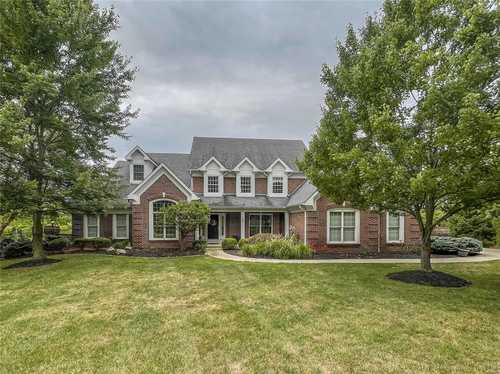 $1,195,000 - 5Br/5Ba -  for Sale in Kingspointe 1, Clarkson Valley