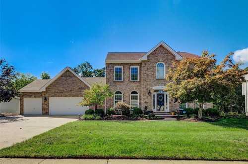 $499,900 - 5Br/4Ba -  for Sale in Oaks On Kiefer Creek The, Ellisville