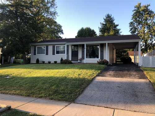 $180,000 - 3Br/2Ba -  for Sale in Brookside 1, Maryland Heights