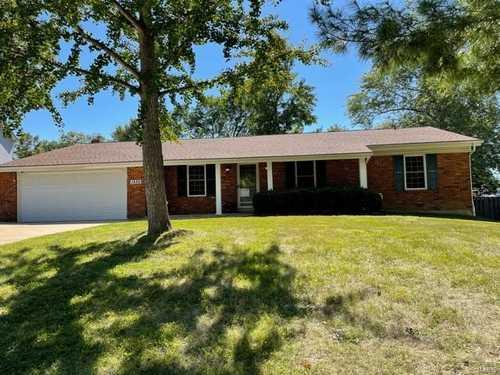 $325,000 - 3Br/2Ba -  for Sale in Starlight Meadows 3, Ellisville