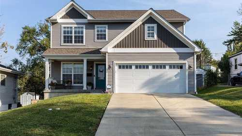$524,900 - 4Br/3Ba -  for Sale in Shields 02 Forest Park, St Louis