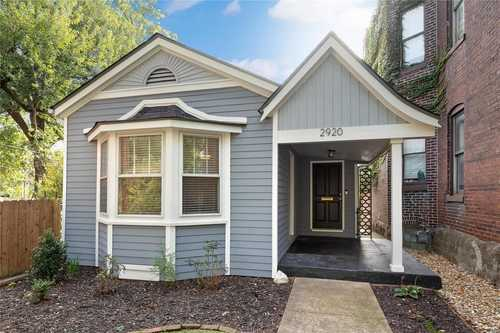 $224,900 - 2Br/2Ba -  for Sale in Benton Park, St Louis
