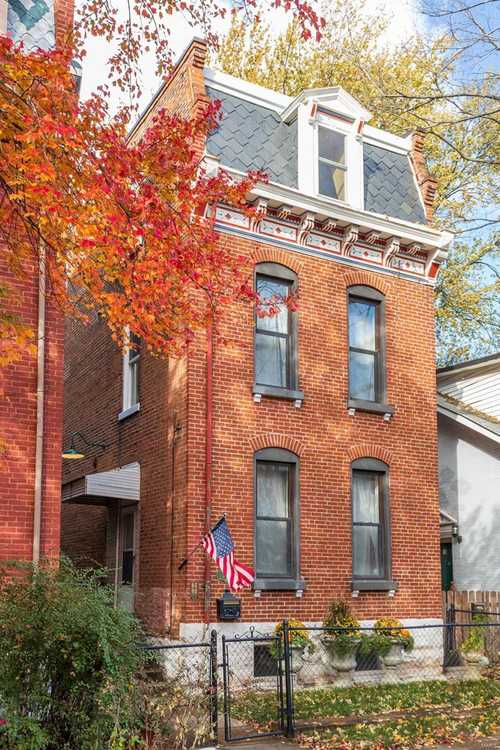 $435,000 - 4Br/3Ba -  for Sale in Durand Tr Add, St Louis