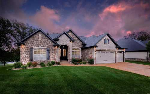 $1,200,000 - 4Br/4Ba -  for Sale in Bogey Club, St Charles
