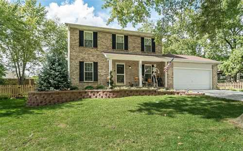 $335,000 - 4Br/3Ba -  for Sale in Reinke Woods, Ellisville