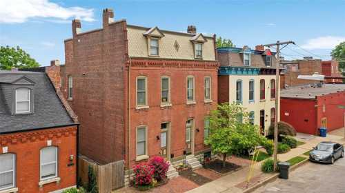 $250,000 - 3Br/3Ba -  for Sale in 2708-10 Lemp Ave Condos, St Louis