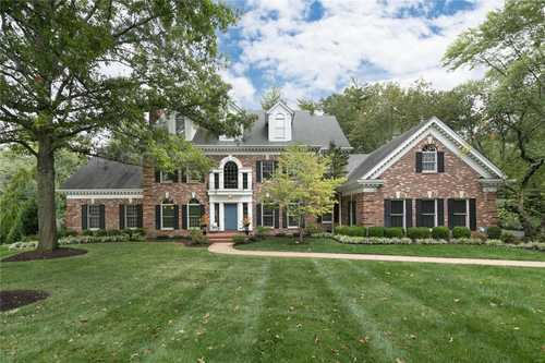 $1,595,000 - 4Br/7Ba -  for Sale in Greystone Place Two, Creve Coeur