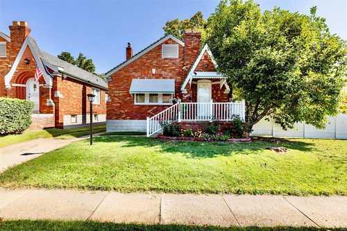 $175,000 - 2Br/1Ba -  for Sale in Burton Terrace, St Louis