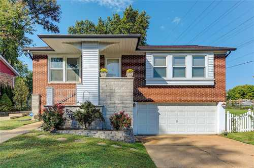 $219,000 - 3Br/2Ba -  for Sale in Teakwood Place 5, St Louis