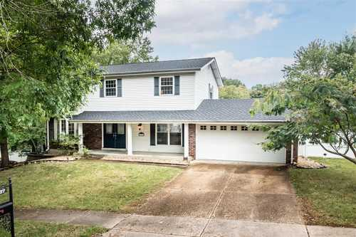 $399,000 - 4Br/3Ba -  for Sale in Shenandoah 2, Chesterfield