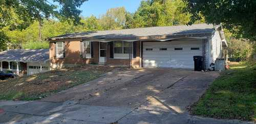 $170,000 - 3Br/2Ba -  for Sale in Mc Kelvey Gardens Add, Maryland Heights