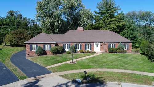 $425,000 - 4Br/3Ba -  for Sale in Village Of Green Trails, Chesterfield