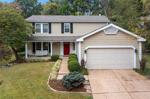 $369,000 - 4Br/3Ba -  for Sale in Carman Woods, Manchester