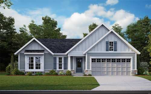 $548,900 - 3Br/2Ba -  for Sale in Inverness, Dardenne Prairie
