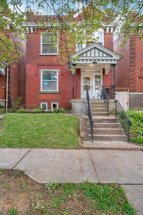 $399,900 - 3Br/3Ba -  for Sale in Tower Grove Heights Amd Add, St Louis