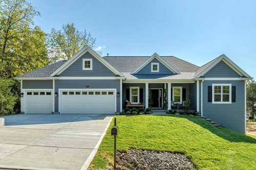 $664,900 - 3Br/3Ba -  for Sale in 2984 Ozark Drive Sub Of, St Louis