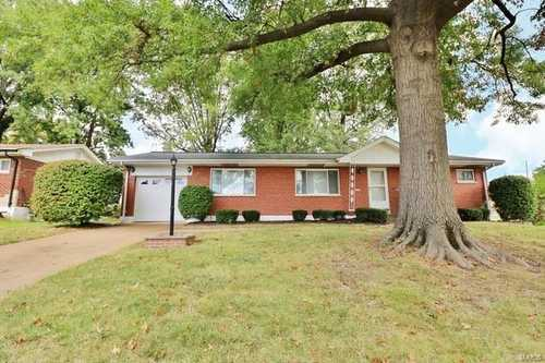 $167,400 - 2Br/3Ba -  for Sale in Saxon Manor 2, St Louis